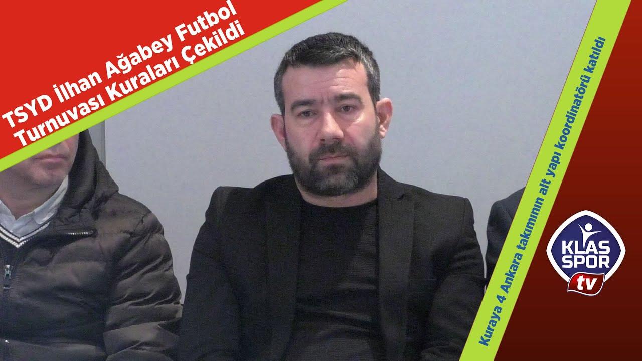 Cengiz Paça, Ankaragücü alt yapısıyla ilgili gelişmeleri aktardı