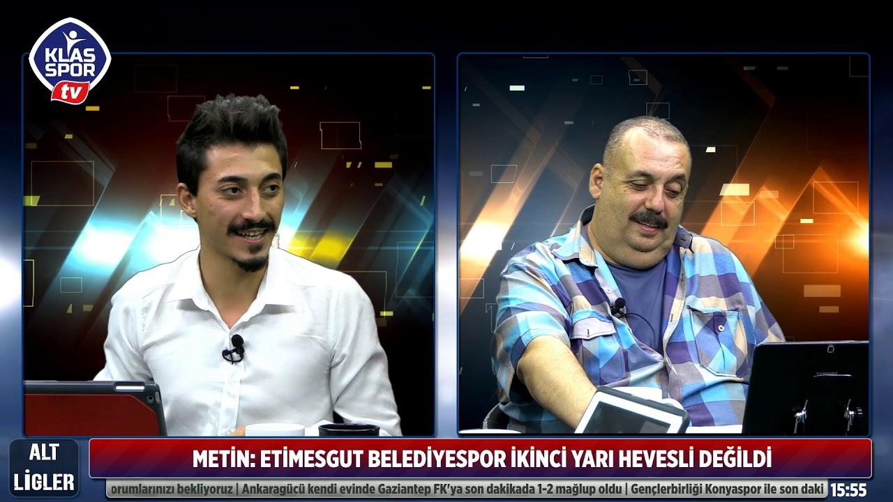 ETİMESGUT BELEDİYESPOR PLAY-OFF'U ZORLAR