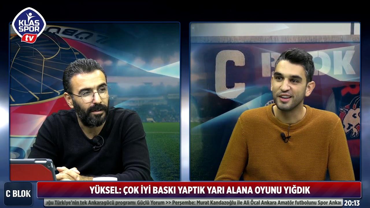Gençlerbirliği Kayserispor önünde nasıl bir futbol oynadı?