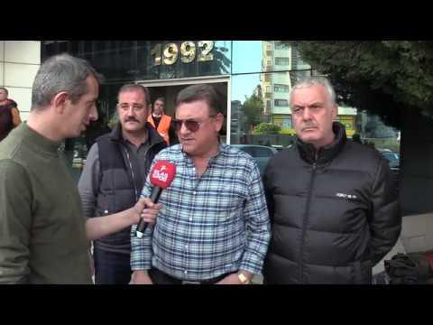 Hasan Kartal maç sonrasında Klasspor Tv'ye konuştu