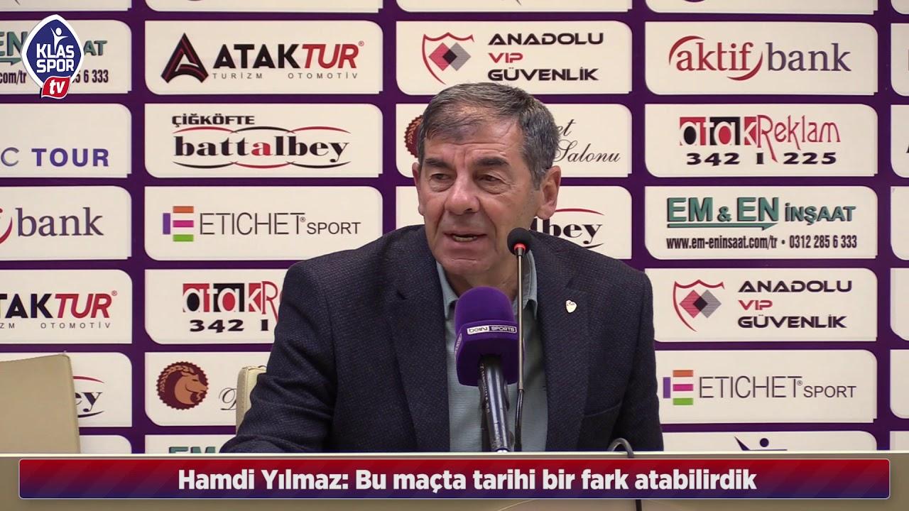 Keçiörengücü, evinde Adanaspor'u 2 - 0 yendi