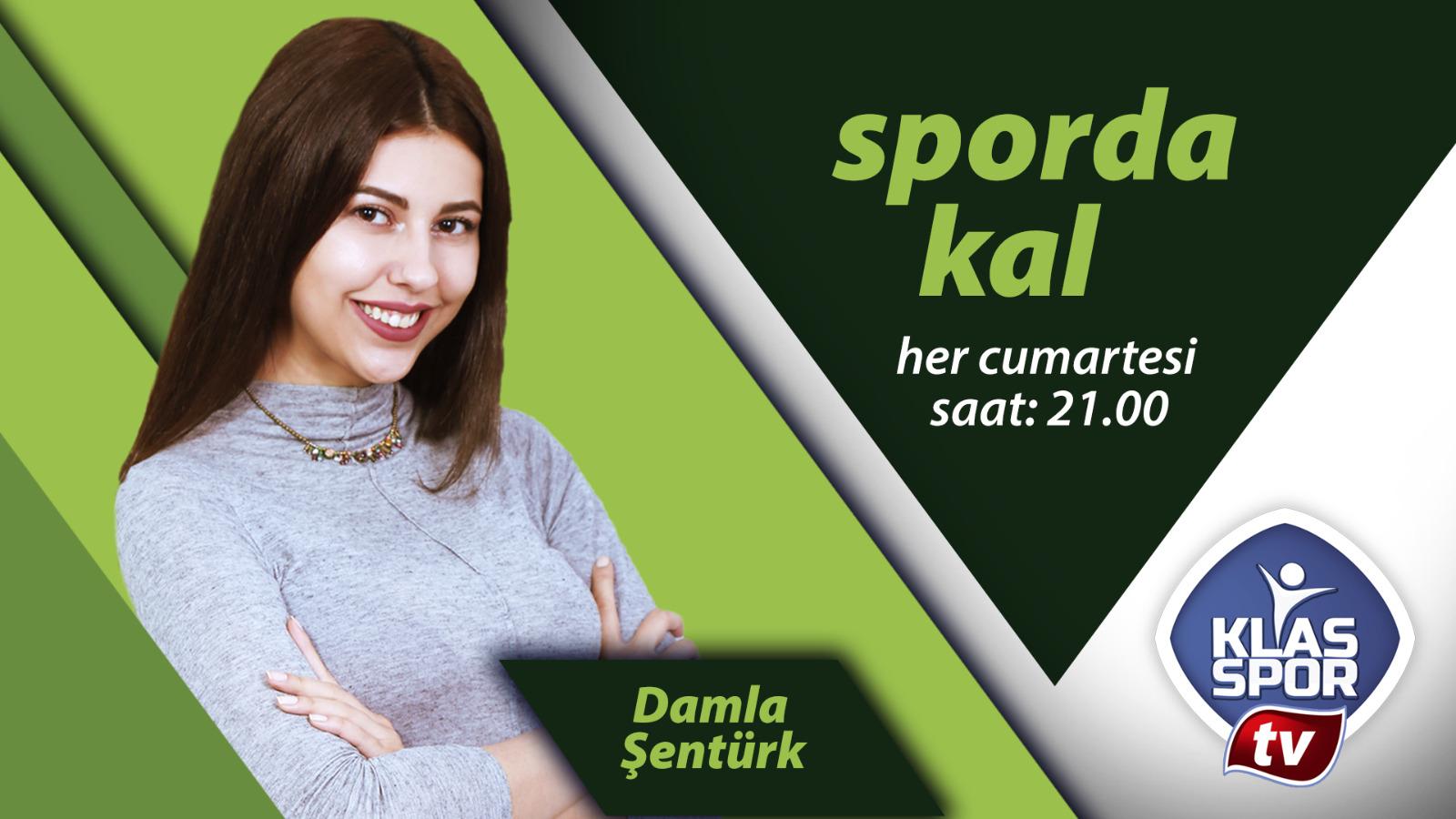 SPORDA KAL