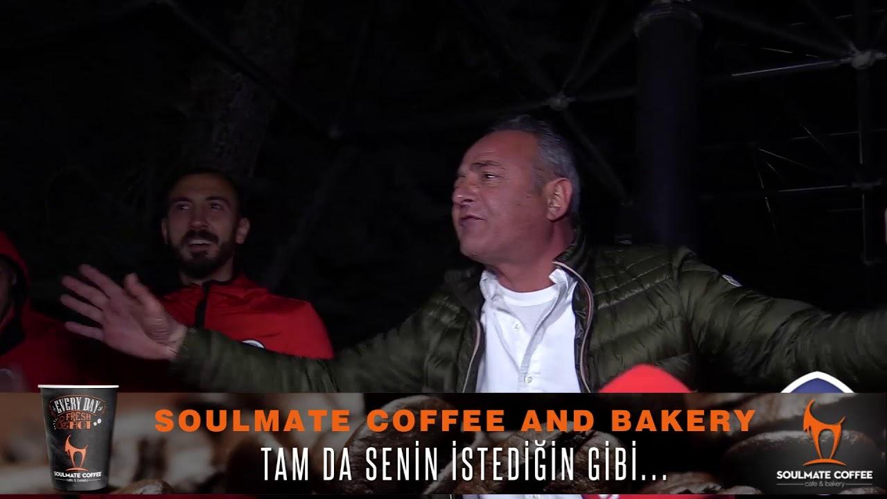 Murat Cavcav şampiyonluğu böyle kutladı...